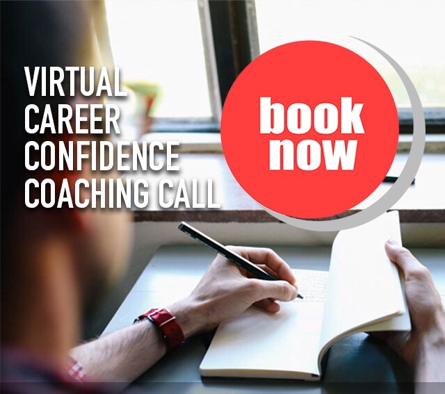 Schedule Your Career Confidence Coaching Session Today