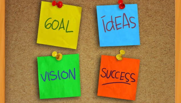 Visualize Your Career Goals
