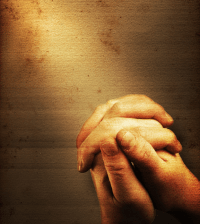 private caregiver Prayer