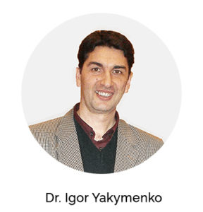 Dr. Igor Yakymenko
