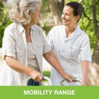 Mobility range