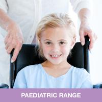 Paediatric range