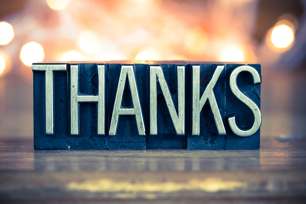 Beyond Thank You—5 Non-Financial Keys to Attracting and Keeping Great Leaders