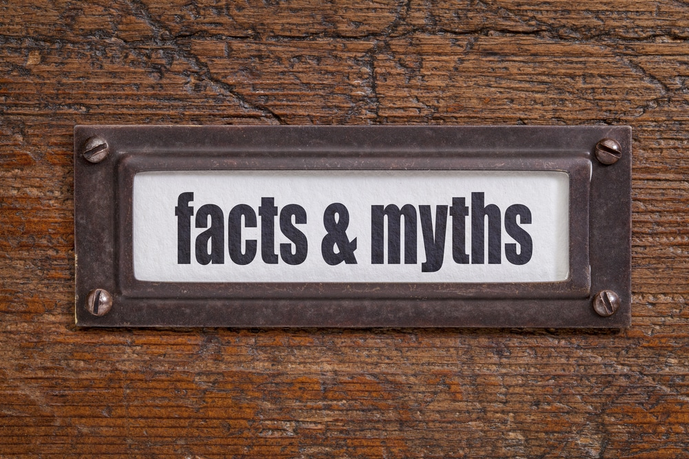 leadership myths