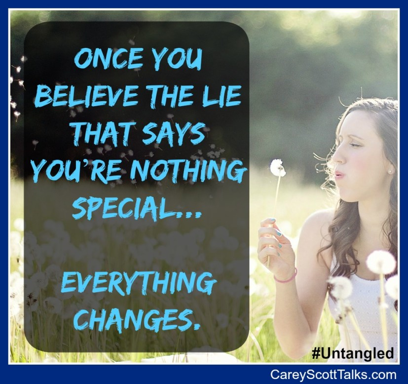 once you believe