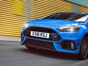 Ford Focus RS is 'Hot Hatch of the Year' at Auto Express Awards