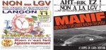 La FNAUT répond aux opposants aux LGV