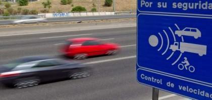 la limitation de vitesse passe en espagne de 120 110 km h sur autoroute. Black Bedroom Furniture Sets. Home Design Ideas