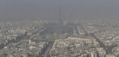 france-pollution