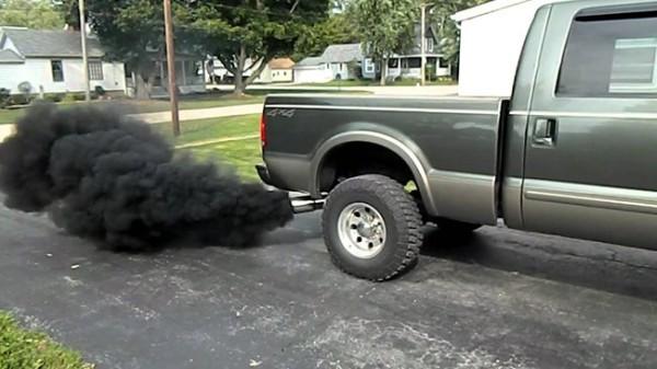 coal-rolling