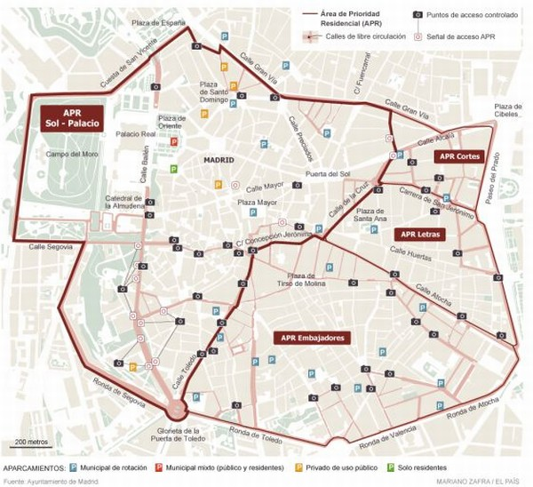 carfree-madrid