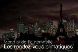 Un climat d'auto… promotion écolo !