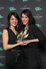 Artisan(es) de l'année: Anne et Catherine Monna