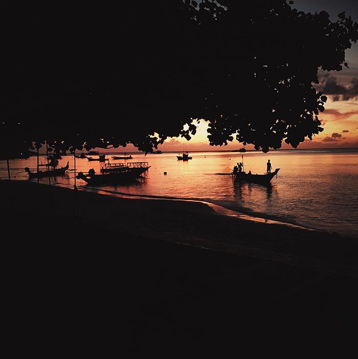 Ko Tao, Thailand - Carina Behrens, carinabehrens.com