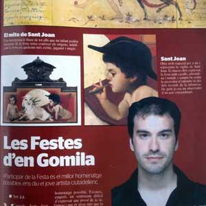«Les festes d'en Gomila»