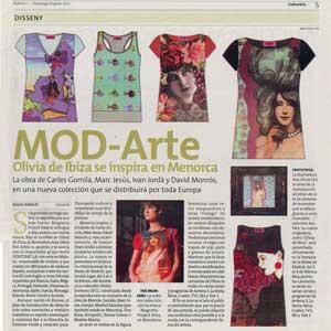 «MOD-Arte»
