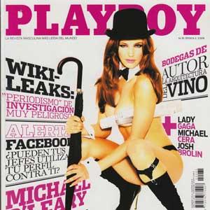 Playboy — Casa de Muñecas