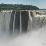 Garganta Del Diablo, Iguazu, Argentina