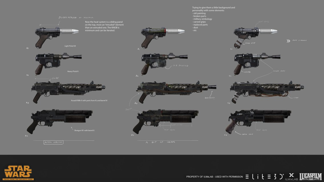 ILMxLab_Weapons_Sketches