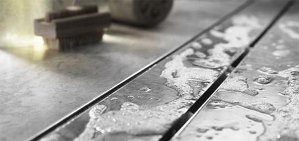Aco-Linear-Shower-Drain