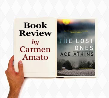 Lost Ones Ace Atkins