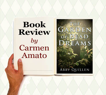 book review Carmen Amato