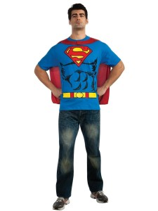 Costum Superman Kit