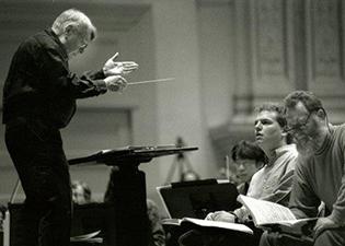 Robert Shaw Choral Workshop
