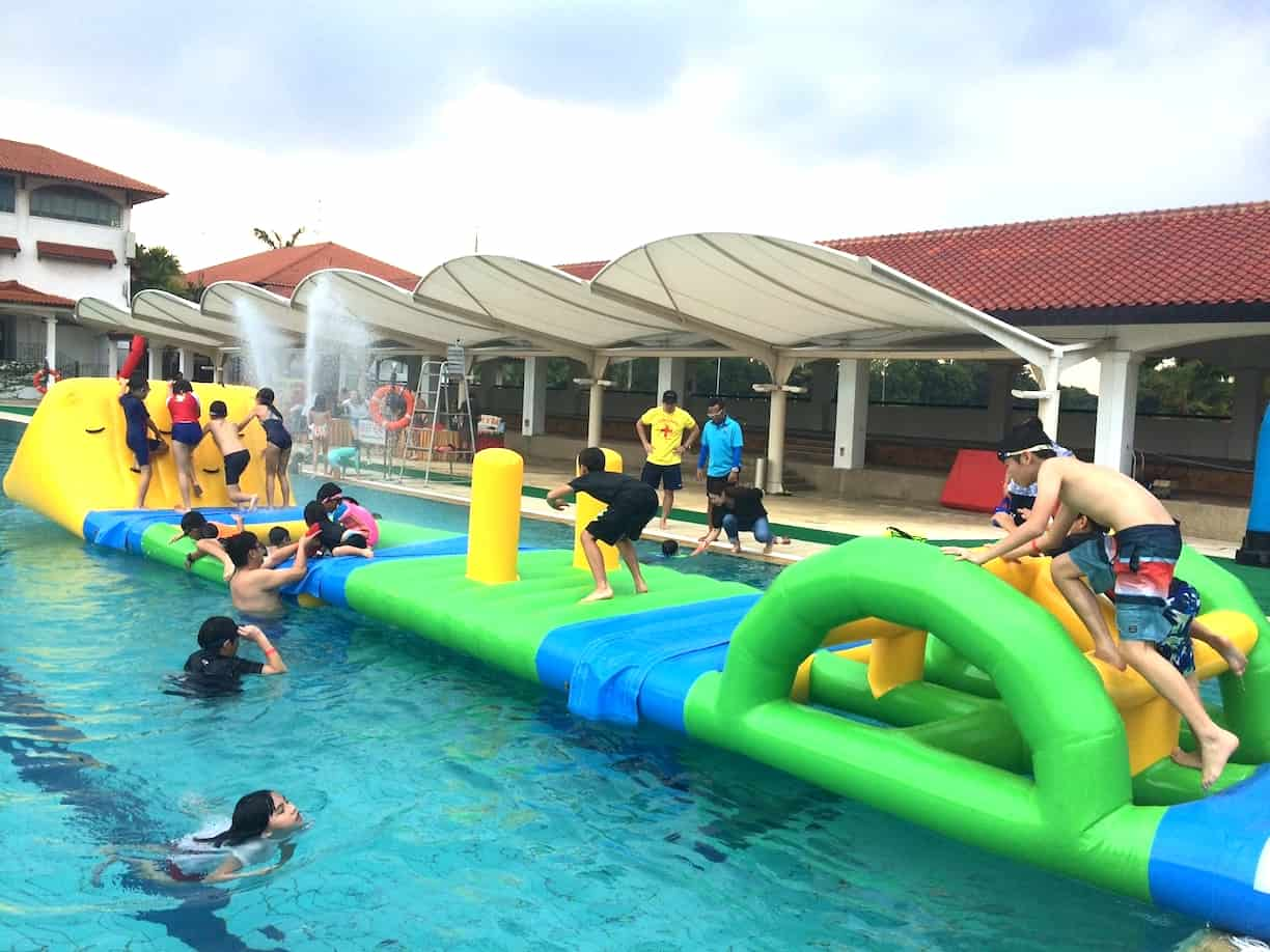 Pool Party Equipment Rental Carnival World