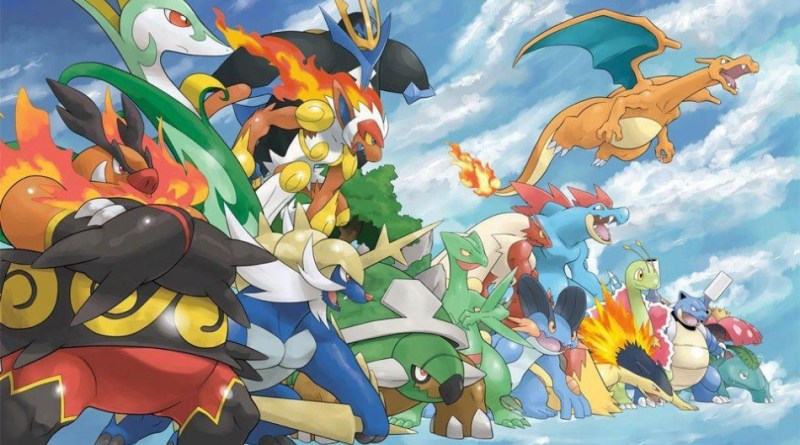Pokemon-mega-evolution