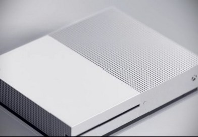Xbox One S : La date de sortie en France dévoilée !