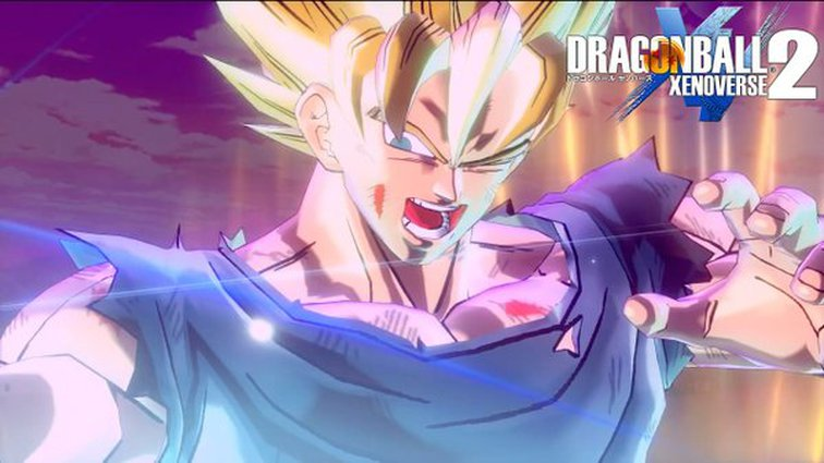 Dragon Ball Xenoverse 2 sera disponible en octobre