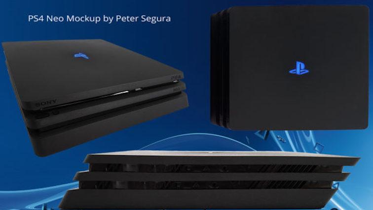 PS4 Neo : Quelques détails supplémentaires sur la console ?