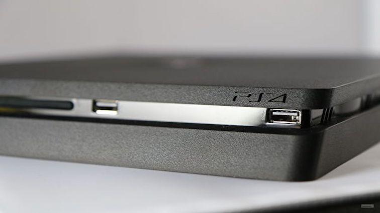 PS4 Slim : Découvrez l'unboxing non officiel en vidéo