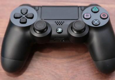 PS4 : Un nouveau modèle de manette en fuite ?