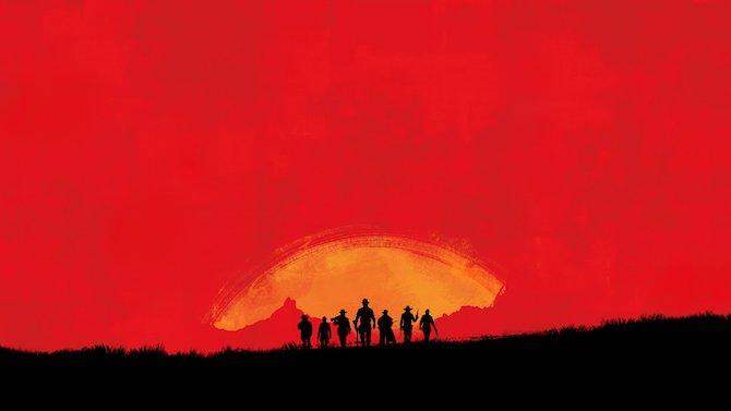 Red Dead Redemption 2 : Découvrez la première bande-annonce !