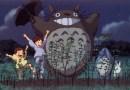 Ghibli : Une boutique éphémère va ouvrir ses portes à Paris !