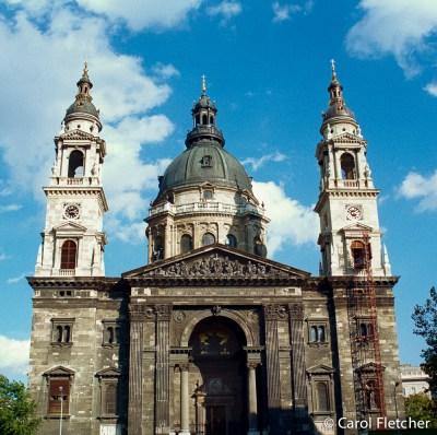St. Stephen's Budapest