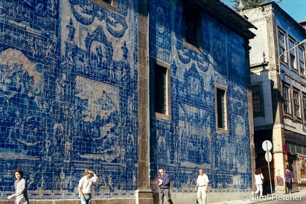 Porto's tile