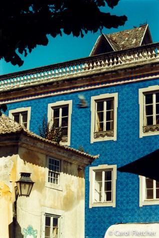 In Sintra