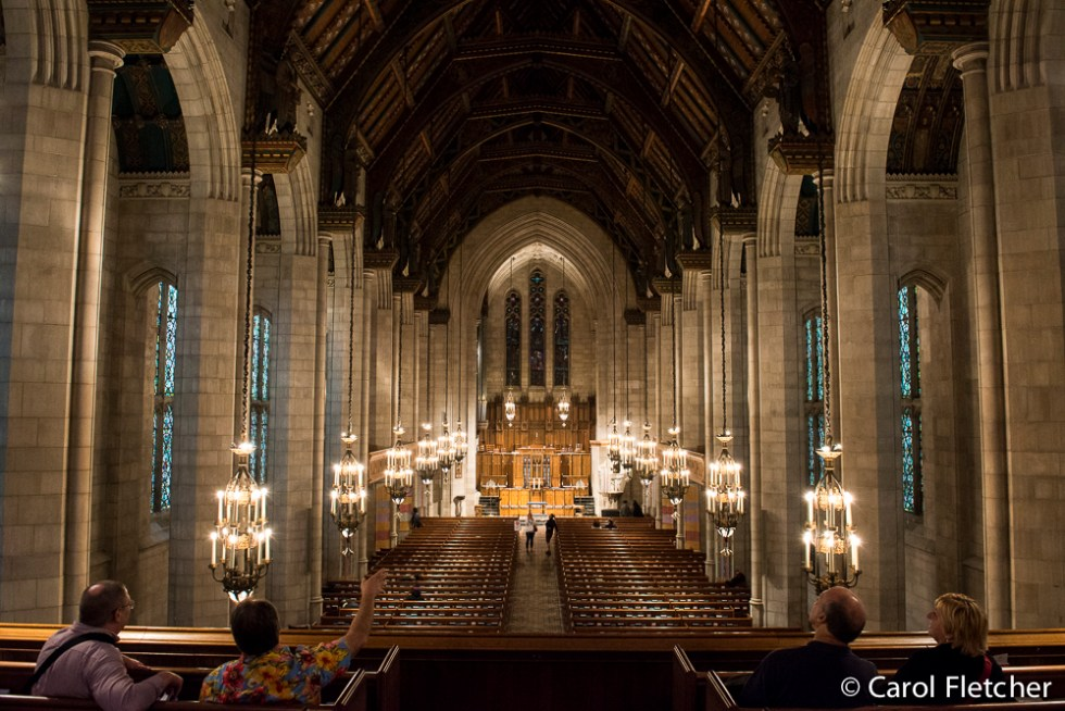 Fourth Presbyterian Church Michigan Avenue