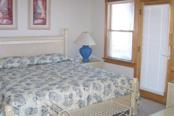 interior design bedrooms Outer Banks homes