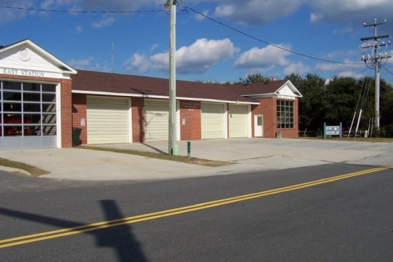 Southern Shores NC fire department