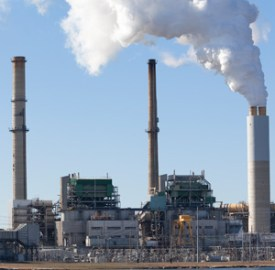 The Sierra Club announced on Wednesday a local campaign to encourage Progress Energy to retire its coal-fired WNC power plant, located in Skyland. Matt Rose/Carolina Public Press