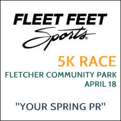 Fleet Feet Sports 5k