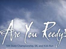 Reedy River Run 5k and 10k