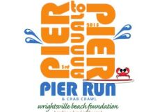 Pier to Pier Run April 11 Wrightsville Beach NC