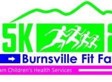 Burnsville Fit Families 5k