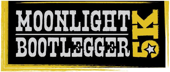Moonlight Bootlegger 5k Trail Race July 11 2015 Hagan Stone Park Pleasant Garden Nc
