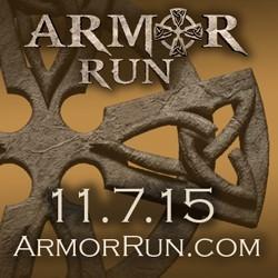 Armor Run